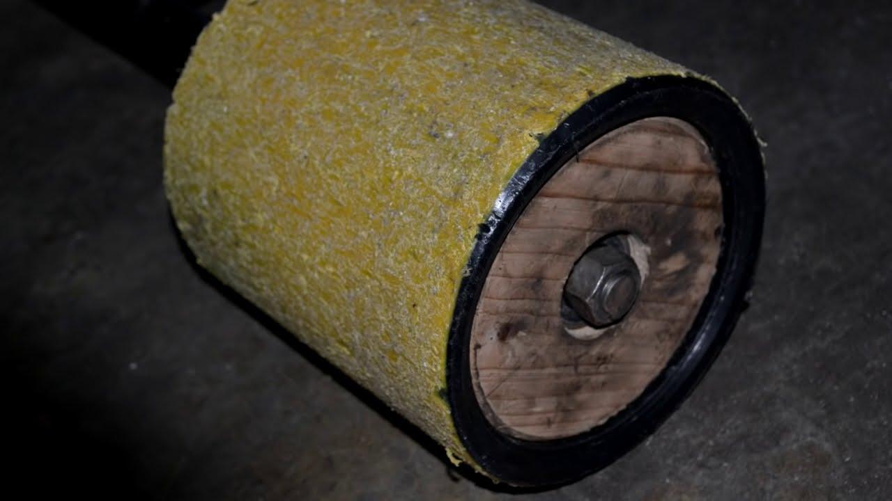 How To Make Rear Wooden Wheels For Drift Trike Keepsliding Keepsliding 0954 Hd