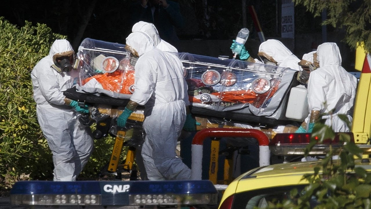 10 Essential Facts About Ebola recommendations