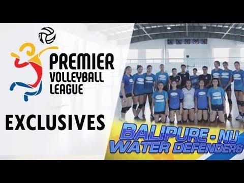 Balipure - NU | Water Defenders | PVL Reinforced Conference Season 2 Team Owner Profile