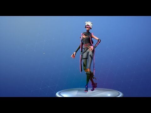 how to become a ninja in fortnite save the world