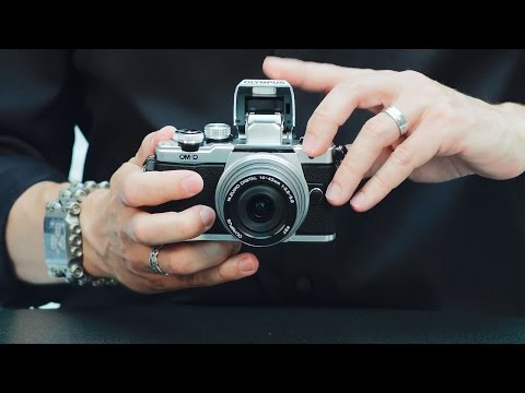 E-M10 Mark II Product Overview