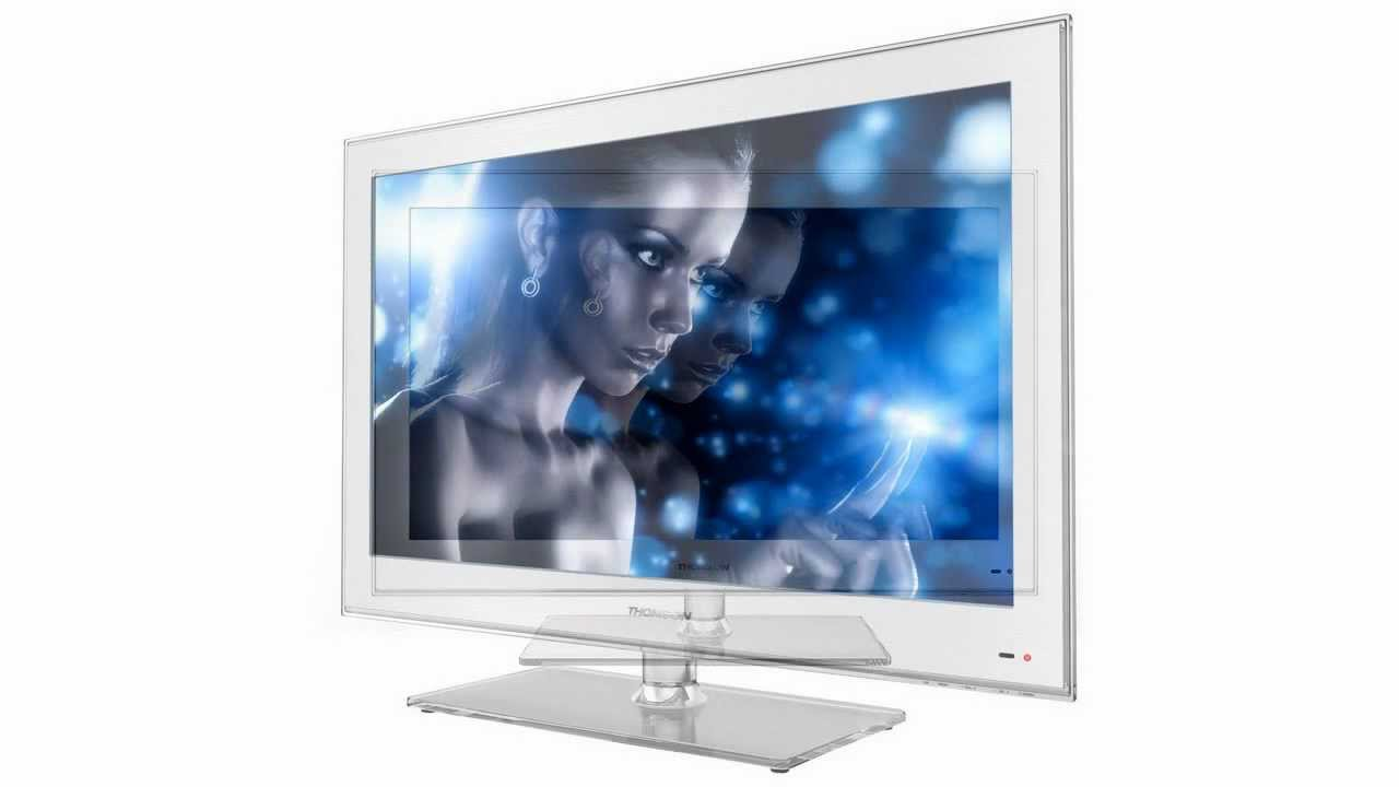 thomson 26hs4246cw beste angebote f r kaufen 26 zoll led backlight fernseher youtube. Black Bedroom Furniture Sets. Home Design Ideas