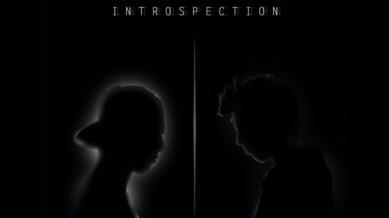 """(Vieille musique) Introspection (remix Post Scriptum) (Prod. ODproduction) - L'instru est un sample de la musique """"Post Scriptum"""" composée par Proof et utilisée par Brav, puis Kery James."""