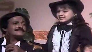 طفلة شاركت سمير غانم بفوازير فطوطة واصبحت الان فنانة مشهورة...فهل تعرفها ؟