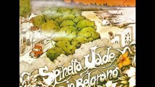 Canción de Bajo Belgrano - Spinetta Jade YouTube Videos