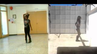 EvoL(이블) - We are a bit different(우린 좀 달라) Dance Collab