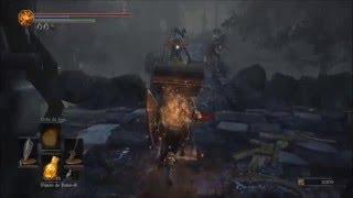 Dark Souls III Espada Prateada de Sangue de Lobo (Pacto Vigilantes de Farron)