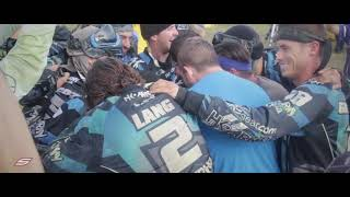 2015 NXL World Cup Presented by Social Paintball