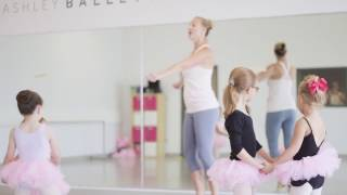 Ashley Ballet Arts Expands With Rosco Floors