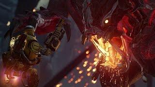 Baixar Evolve - Launch Trailer