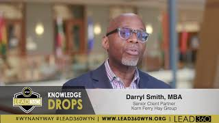 Darryl Smith - Knowledge Drops™
