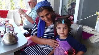 Курдская свадьба  в Шымкенте Ruslan & Nadjifa.  Гулянка часть 1
