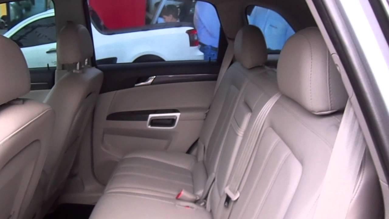 Chevrolet Captiva Sport V6 3.6 24v AWD Automática 2010 ...