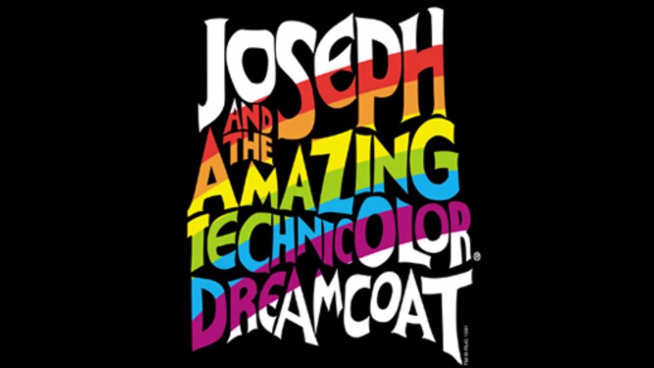 Joseph and His Amazing Technicolor Dreamcoat - Full Soundtrack ...