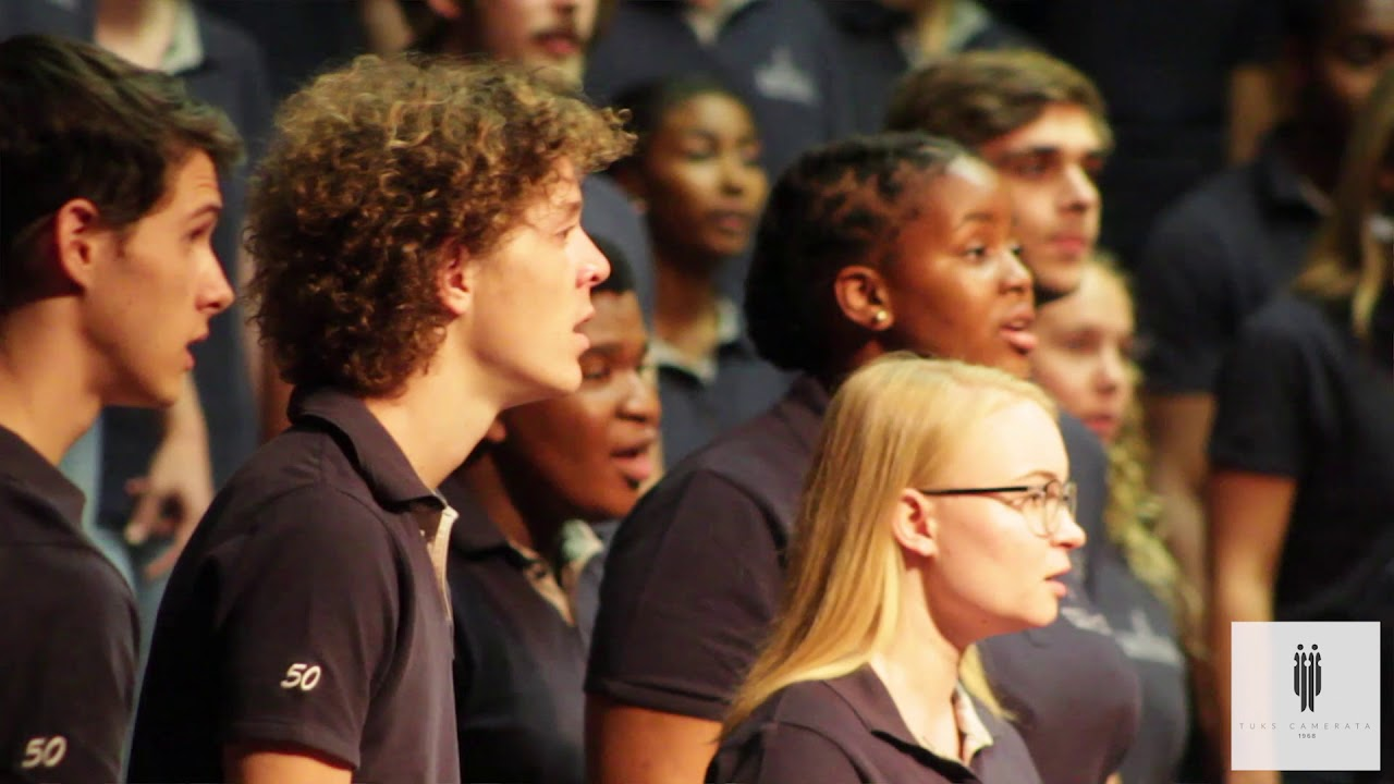 The Crown of Roses - Tchaikovsky (Tuks Camerata)