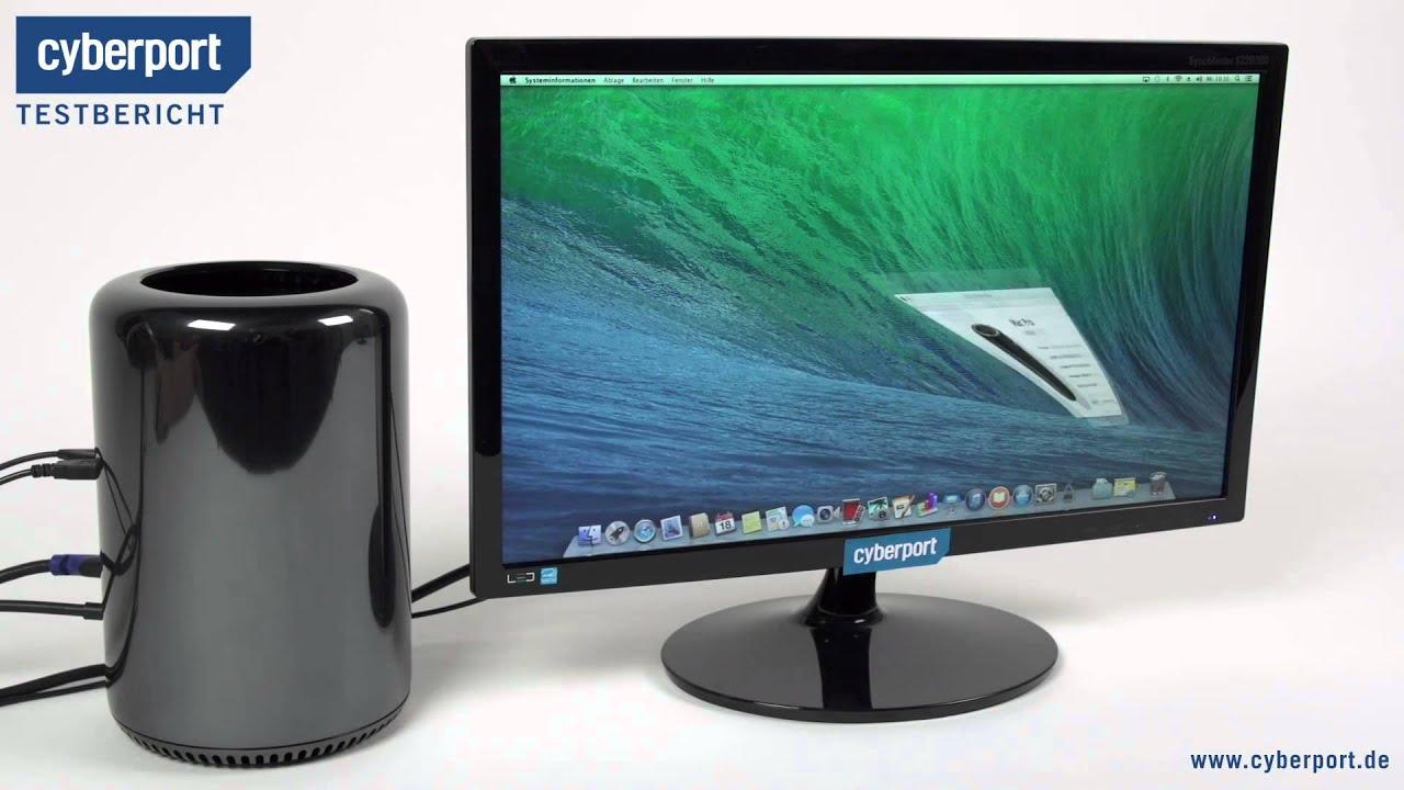 Cyberport Apple