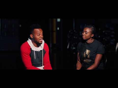 Travis Greene's Interview with True Worshippers