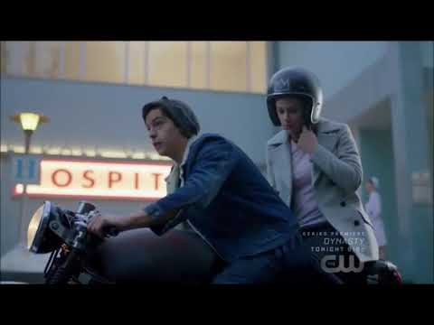 Download Riverdale - Betty and Jughead (Bughead) scenes from 2x01 - Part 2