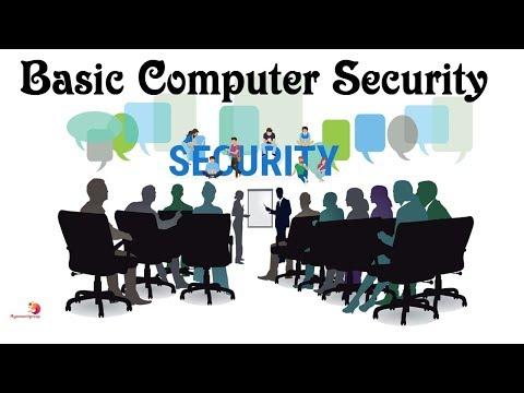 Basic Cyber Security Myanmar
