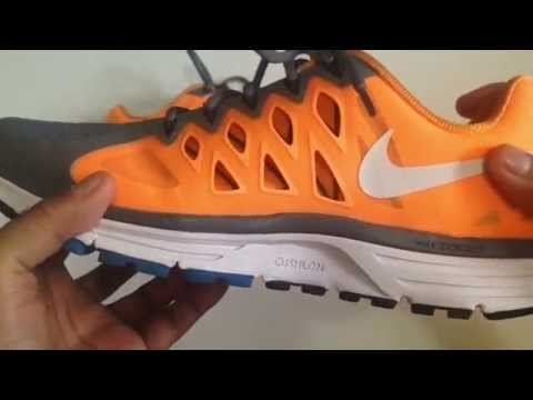 Review Nike Zoom Vomero 9