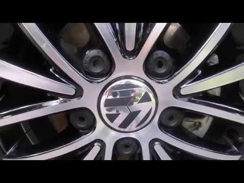 2016 VW Jetta 1.8T TSI Sport In-Depth Walkaround Review 360 View