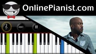 Darius Rucker - Wagon Wheel Piano Tutorial & Sheet Music