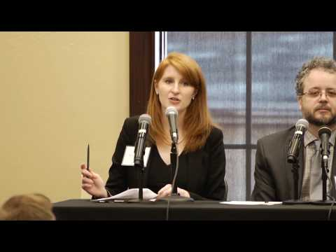 Securing Liberty: Making Citizens - Panel
