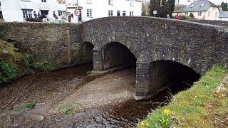 Exford Village (Exmoor)
