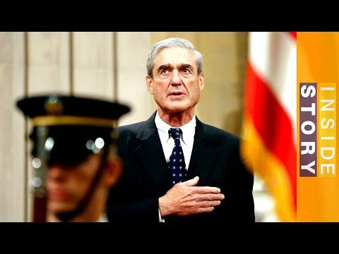 🇺🇸 How far will Robert Mueller's investigation go?   Inside Story