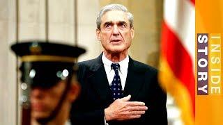 How far will Robert Mueller's investigation go?