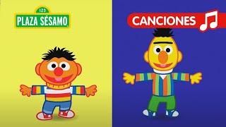 Sésamo: Ser opuestos con Beto y Enrique