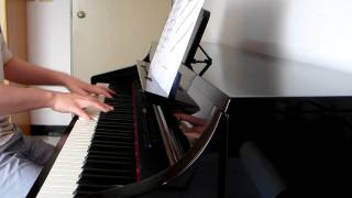 หนึ่งความเหงาบนดาวเคราะห์ (piano cover by Gun)
