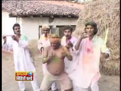 Mor Mor Bachke - Tana Tan Nagara - Chhattisgarhi Holi Song - Faag Geet