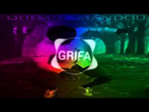 Grifa Único - Quem te Mandou (Afrohouse 2018)