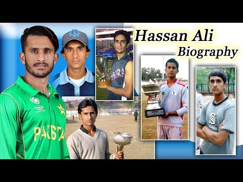 Hasan Ali  Biography ( Short Documentary) NOT FAKE