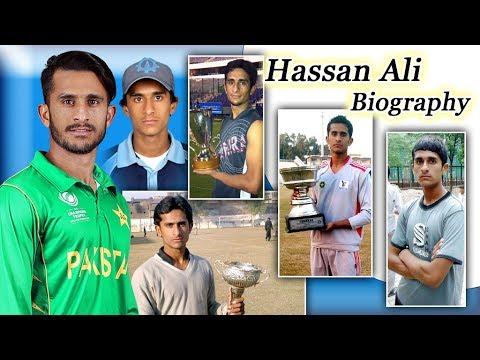 Hasan Ali  Biography ( Short Documentary) NOT FAKE