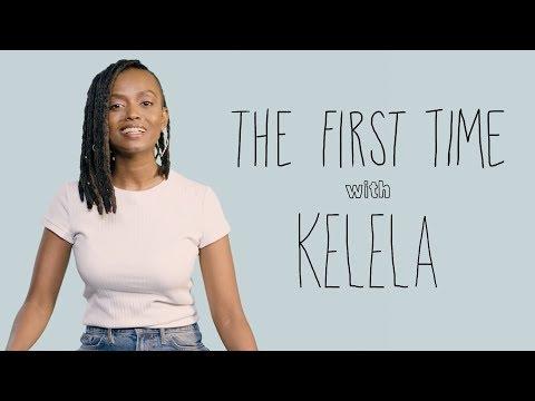 Kelela on First Album She Bought, Meeting Solange