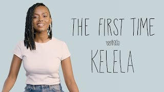 The First Time with Kelela | Rolling Stone