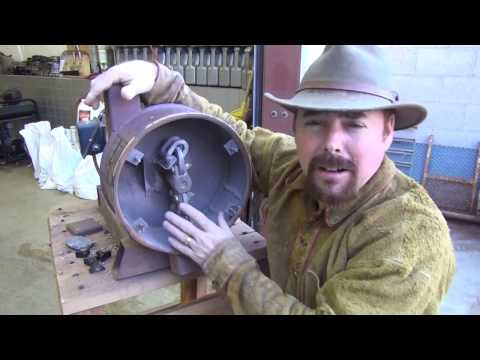 IMPACT MILLS !!!! For Gold .ask Jeff Williams.