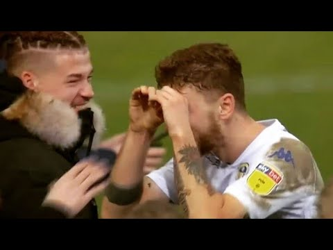 SPYGATE | Leeds United 2-0 Derby County | Leeds United 2018/19
