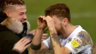 'SPYGATE' | Leeds United 2-0 Derby County | Leeds United 2018/19