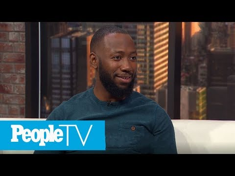 Lamorne Morris Reflects On His Time On 'New Girl' And The Pranks He Played As Winston | PeopleTV
