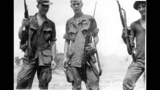 A Co. 1/5 Inf (Mech), 25th Infantry Division 1968