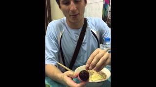 Тухлое яйцо
