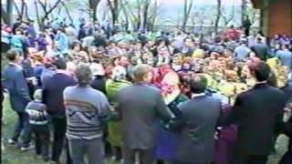 ЧОРТОВЕЦЬ. ВЕЛИКОДНІ СВЯТА 1997р.(№ ДВАНАДЦЯТИЙ)