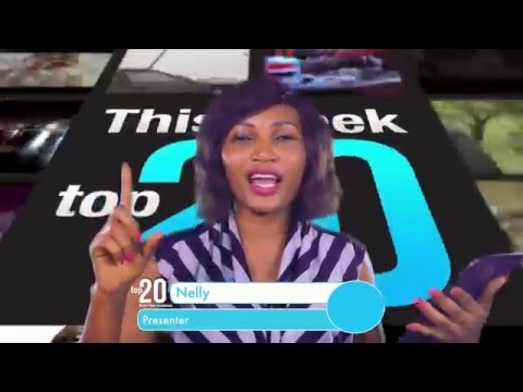 Top 20 Ghana Music Video Countdown - Week #2, 2016.