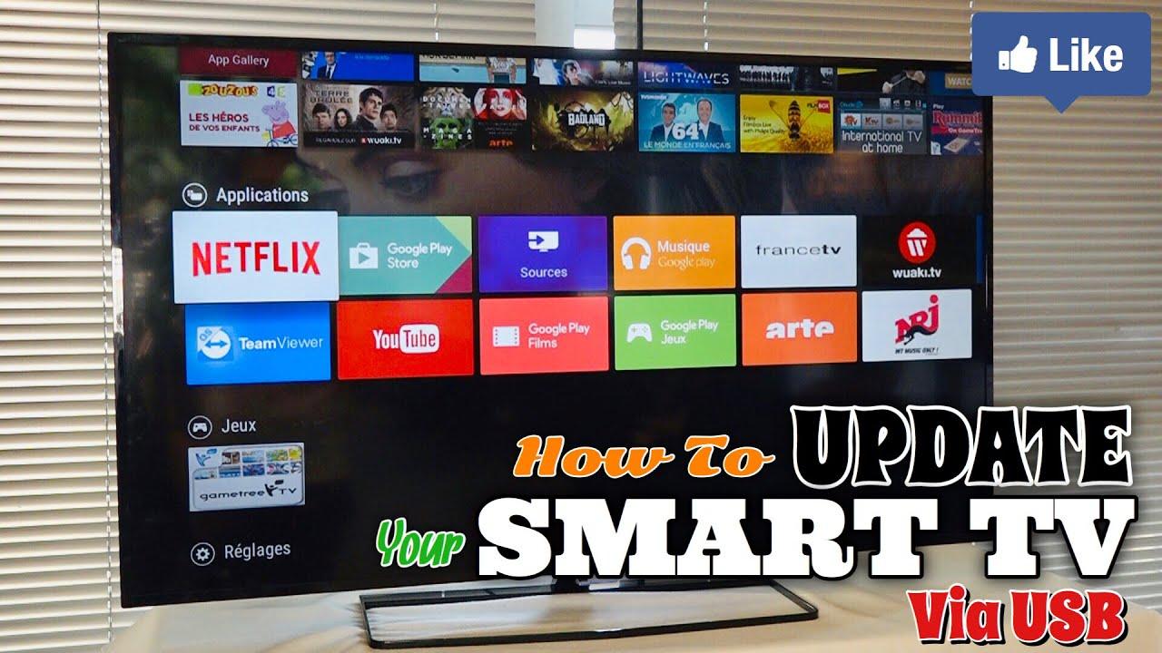 free download smart tv flash player