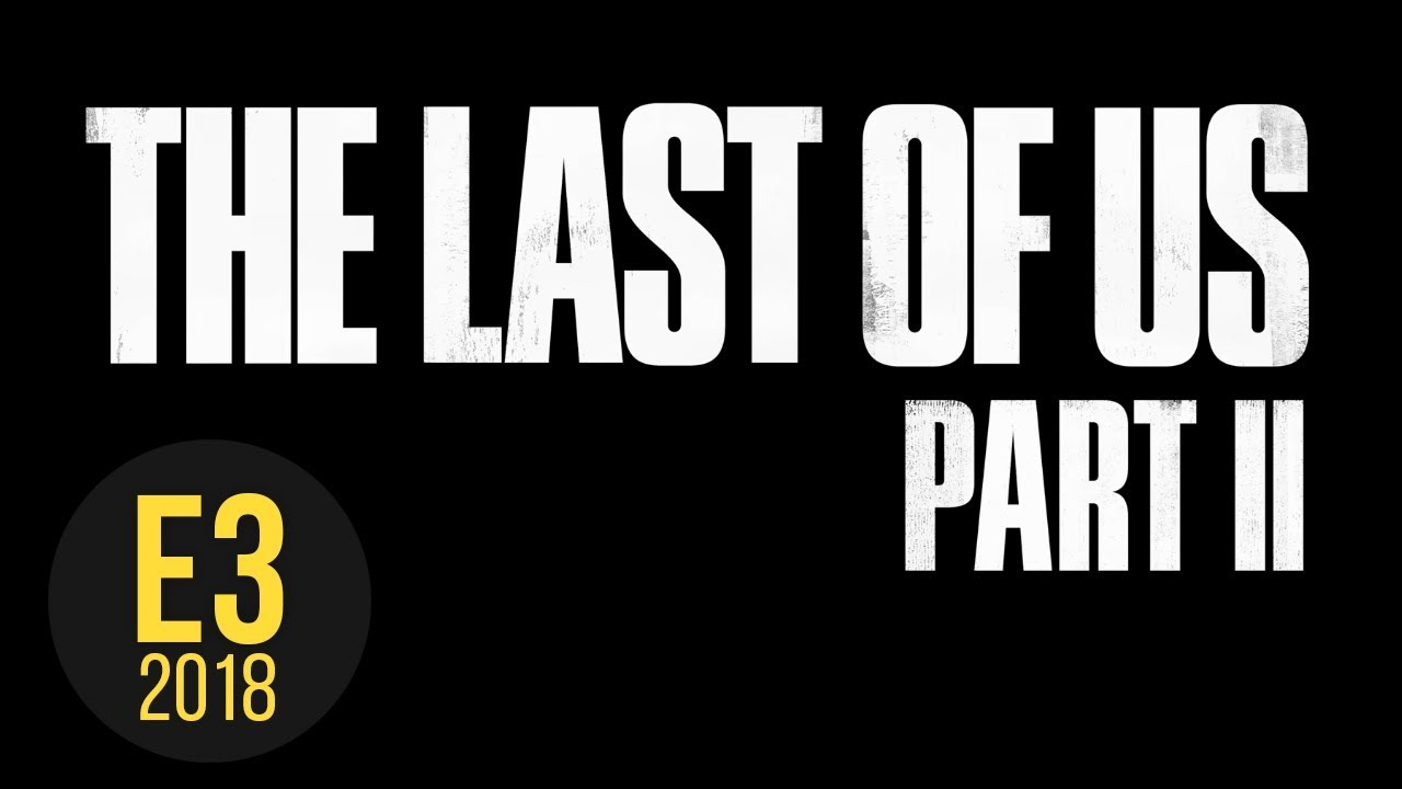 The Most Fluid Game of E3 - The Last of Us Part 2