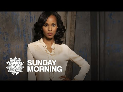 Kerry Washington on Time's Up