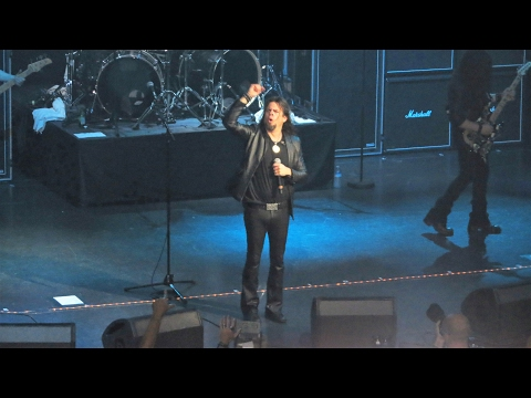 Queensrÿche - Empire - Queen of the Reich - LIVE Monsters of Rock Cruise 2017